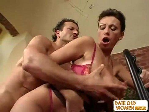 Blowjob Heather