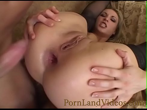licking pussy while anal