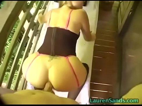 Big tits and big ass latinas