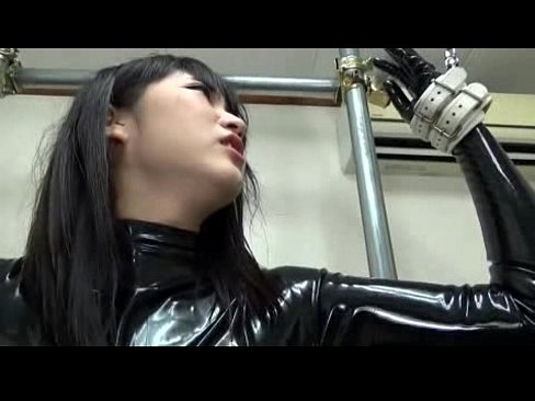 Japanese latex sex