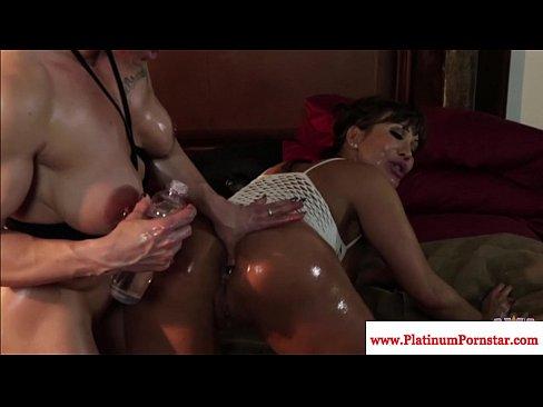 Ava Devine Lesbisk porno