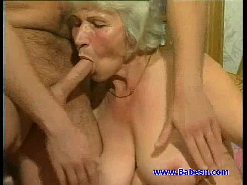 Home video first anal