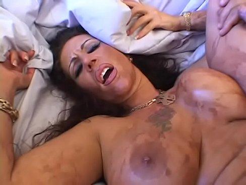 Anjelica lauren sucking a big cock