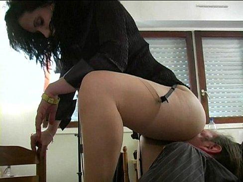 Pornstars for You. Mistress Clara 09