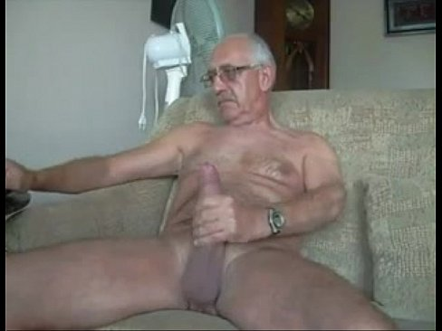 old guy big cock