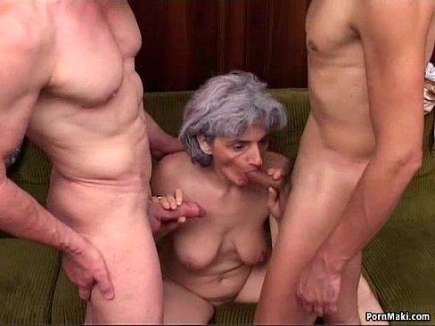 Theme interesting, granny dp day