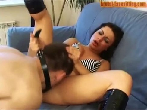 that clit massage video right! seems very