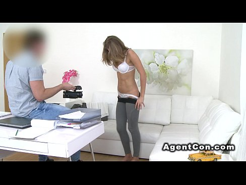 Bbc Anal The Casting Couch