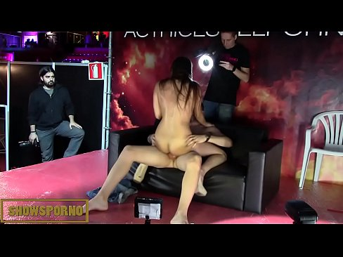 Erotic midget woman