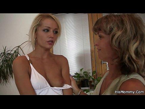 Lesbie porno orgas move