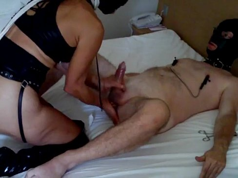 Granny sex domination stories