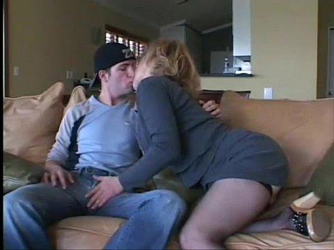 Golden Jade -Horny Blonde MILF - www.extraxporn.com