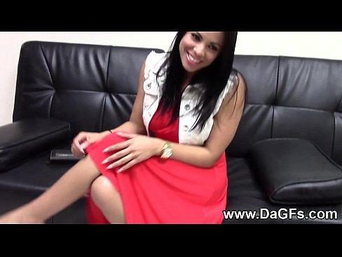Femdom spanking video tube free