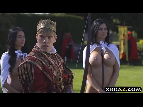 Medieval king and queen sex videos