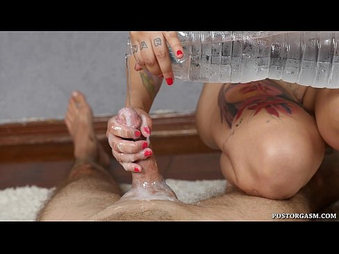 women getting cum on tits