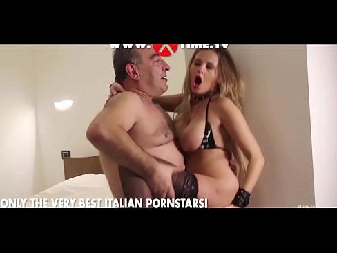 Candy Alexa anal sex