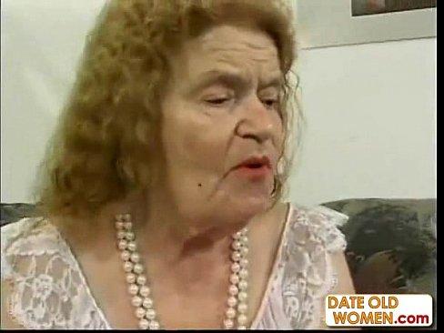 Oldest anal grannies free videos 4