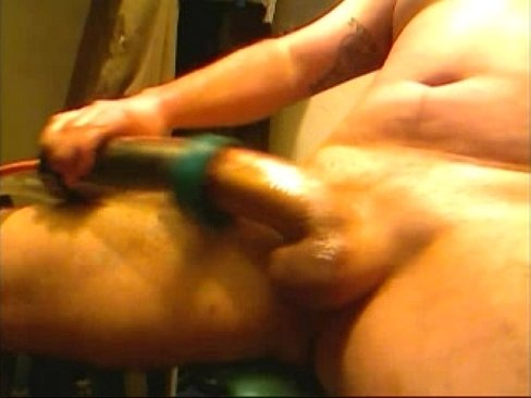 Mature Lady Sucking Young Cock