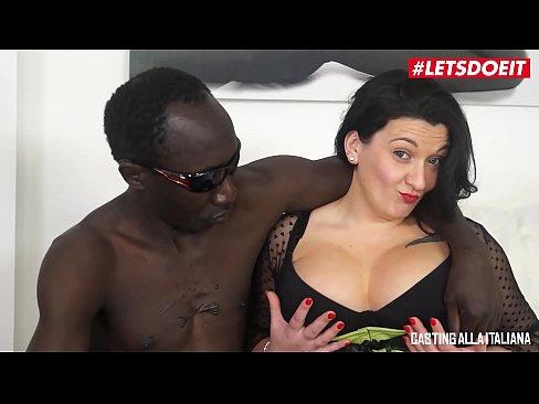 Black Girl Anal White Cock