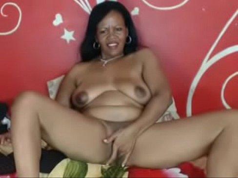 Bbw Solo Dildo Masturbation