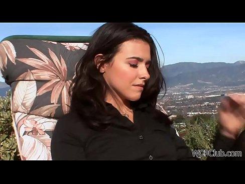 Dirty talking handjob movie clips