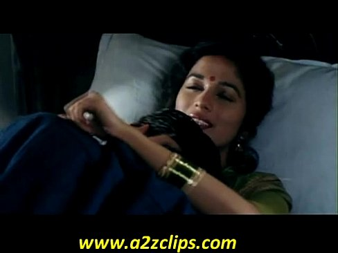 Hot sexy naked nude scene of vidya balan photos