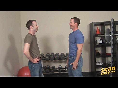 Sean Cody .....Tony fucks some guy