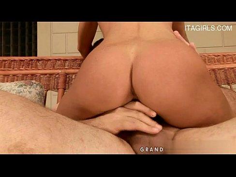 free homemade anal porn