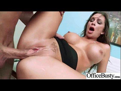 Busty Sluty Girl Enjoy Hardcore Sex In Office (destiny dixon) clip-15