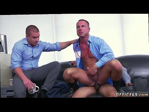 Sex bulge