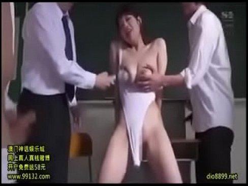 Porno P I Part Three