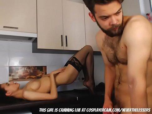 hot spreading pussy