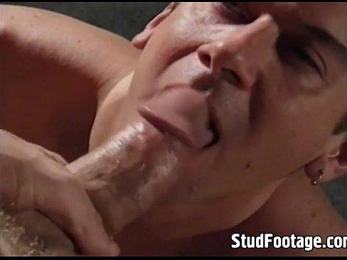 white gay guy porn Big blowjob blond