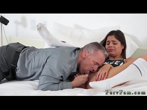 Tenage women having sex with adult men