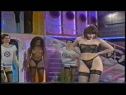 German tv porn