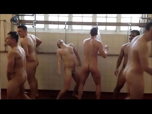 Rugby ian naked player