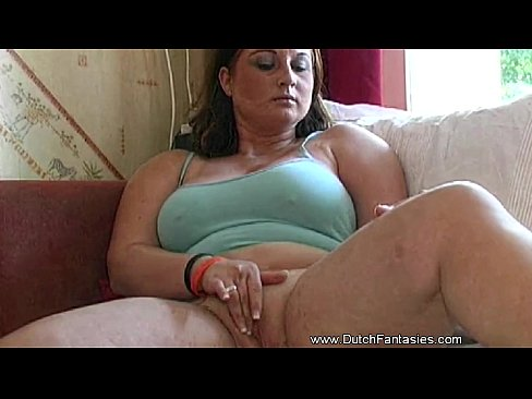 Married bbw fuck and cuddle with husband