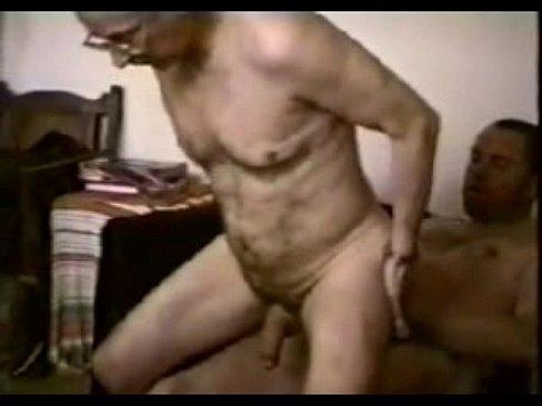 Older man mature homemade sex