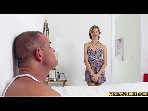 Hentai anal stretching