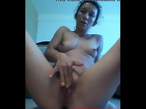 Peruanas masturbandose