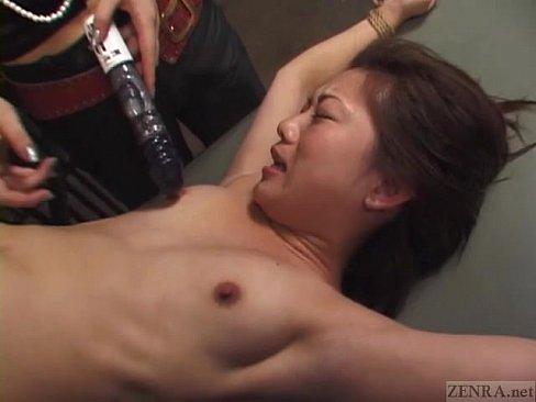 Naked women in bdsm
