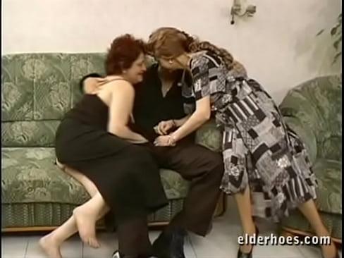 hardcore Mature grannies