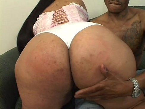 Mexican interracial anal