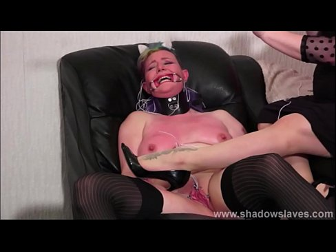 Eating sperm video femdom