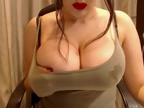 Milk my huge tits movies