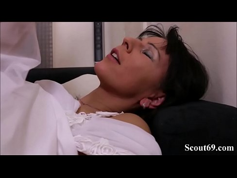 Mama & Sohn kostenlose Sexvideos