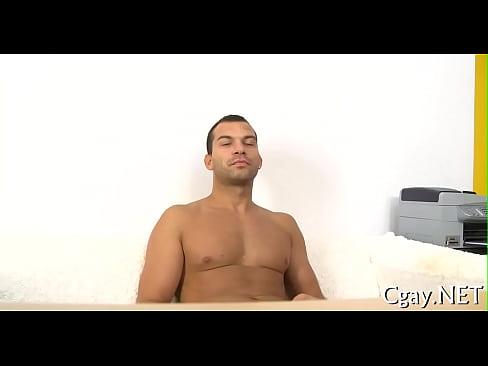 Enrique homo porno