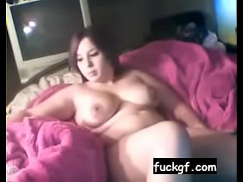 Big Tit Blonde College Teen