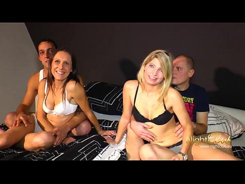 partnertausch porn