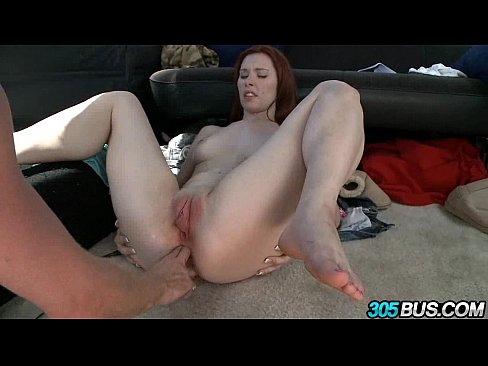 jordan does anal redhead Melody some